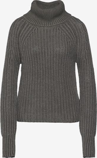 REPLAY Pullover in basaltgrau, Produktansicht