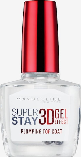 MAYBELLINE New York Nagellack in transparent, Produktansicht