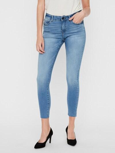 Noisy may Džinsi pieejami zils džinss, Modeļa skats