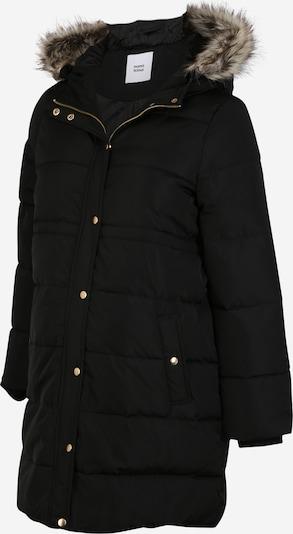 MAMALICIOUS Mantel in schwarz, Produktansicht