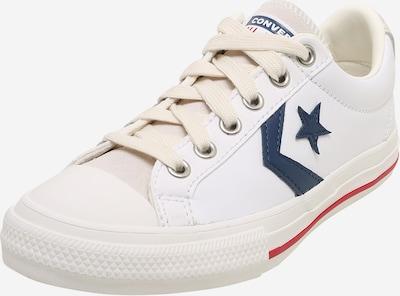 CONVERSE Sneaker 'Star Player' in royalblau / weiß, Produktansicht