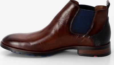LLOYD Stiefel 'JASER' in cognac, Produktansicht