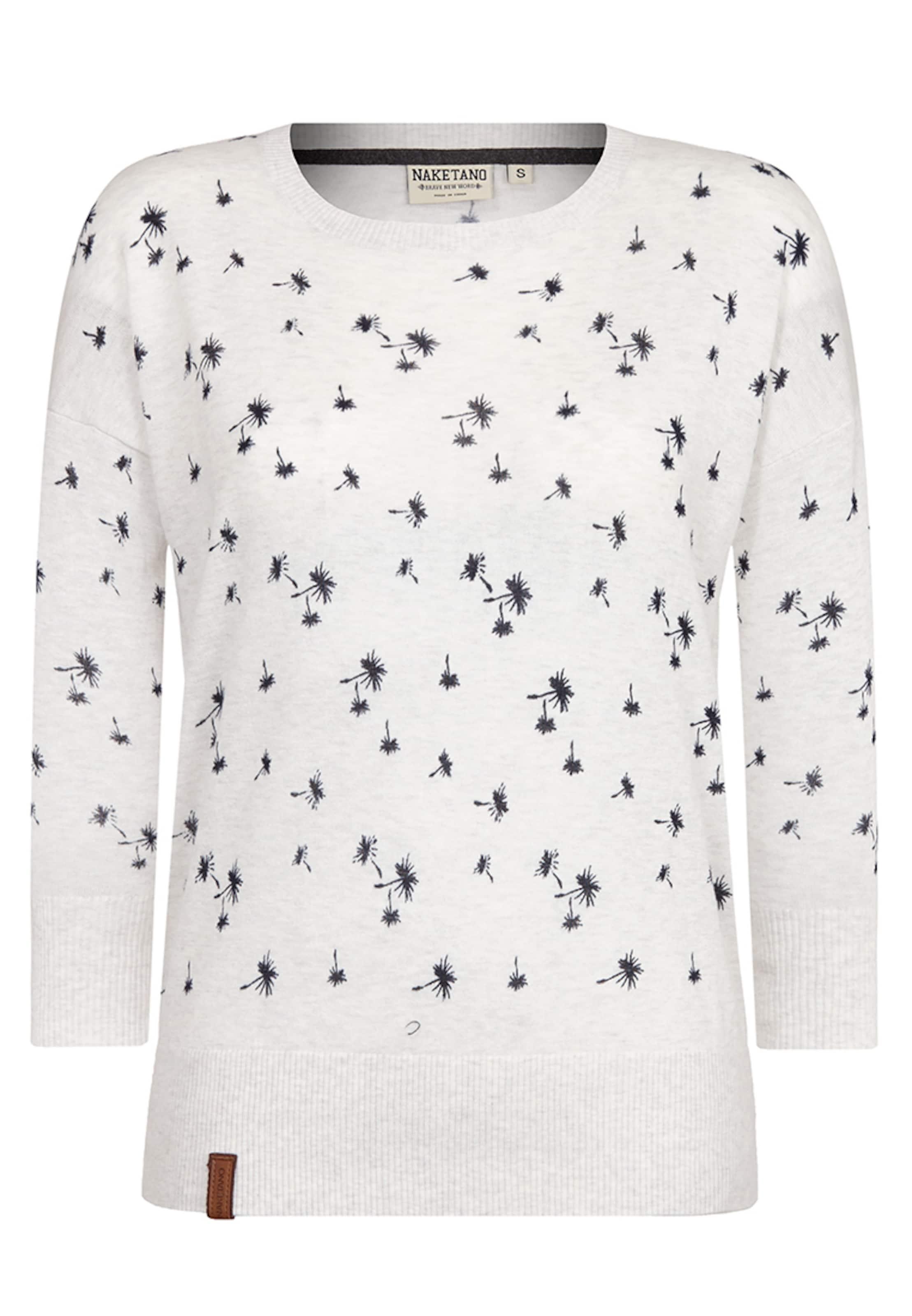 Billig Verkauf Erstaunlicher Preis Verkauf Niedrigen Preis Versandgebühr naketano Female Knit Günstig Kaufen Ebay Günstiger Online-Shop 6GG51i7tqA