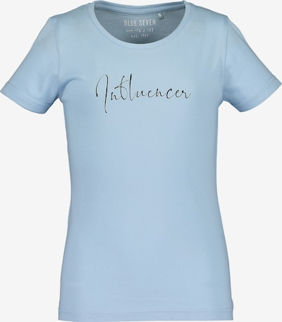 BLUE SEVEN T-Shirt in blau, Produktansicht