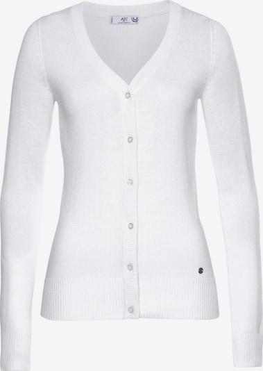 FLASHLIGHTS Strickjacke in weiß, Produktansicht