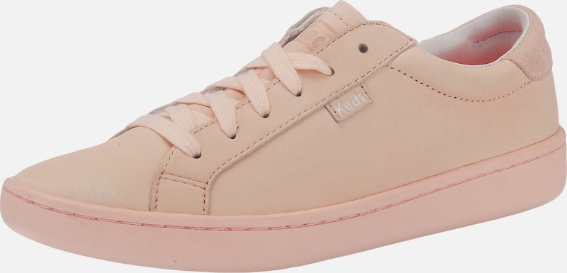 KEDS 'Ace Mono' Leather Sneakers