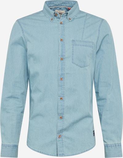 BLEND Zakelijk overhemd in de kleur Lichtblauw, Productweergave