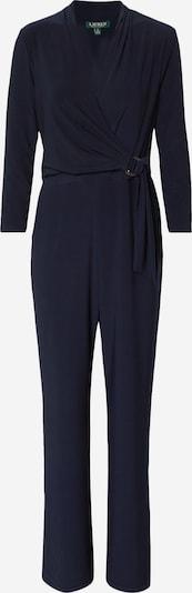 Lauren Ralph Lauren Jumpsuit 'TANI' in navy, Produktansicht