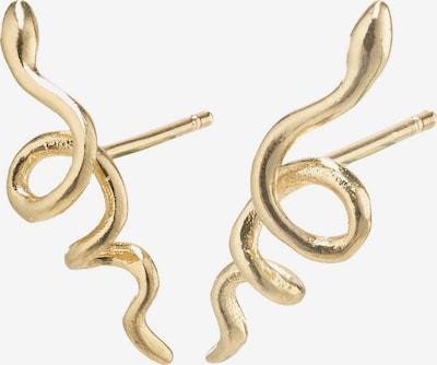 Cercei Pilgrim pe auriu, Vizualizare produs