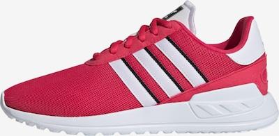 ADIDAS ORIGINALS Schuh 'LA Trainer Lite' in rosa / schwarz / weiß, Produktansicht