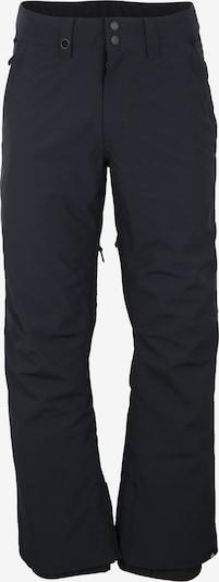QUIKSILVER Pantalon outdoor 'ESTATE' en noir, Vue avec produit