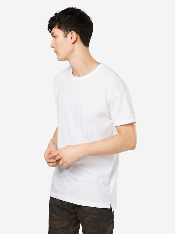 Review Basic Shirt 'RN OVERCUTTED'