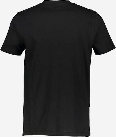 LERROS T-Shirts in schwarz: Frontalansicht