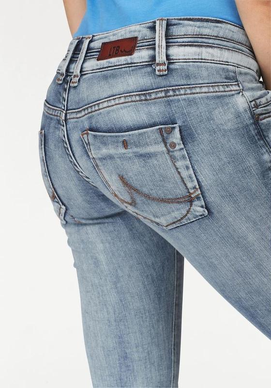 LTB Skinny-fit-Jeans 'JULITA X'
