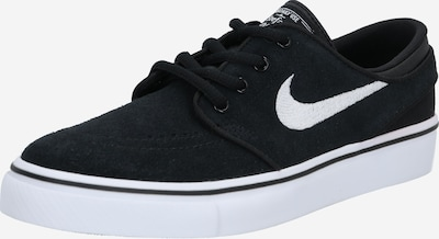 Nike Sportswear Tenisky 'JANOSKI' - černá / bílá, Produkt