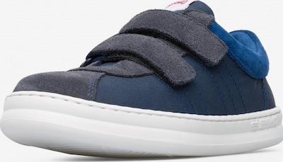 CAMPER Sneaker 'Runner' in blau / royalblau / taubenblau, Produktansicht