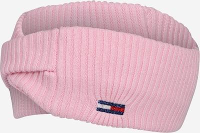 Tommy Jeans Stirnband in rosa, Produktansicht