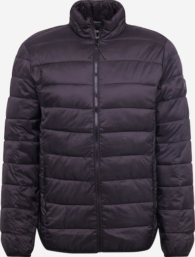 BURTON MENSWEAR LONDON Steppjacke in schwarz, Produktansicht