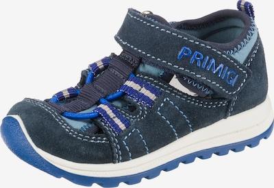 PRIMIGI Sneakers in Blue / Light blue / Dark blue, Item view