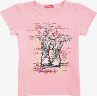 BONDI Trachtenshirt in pink, Produktansicht