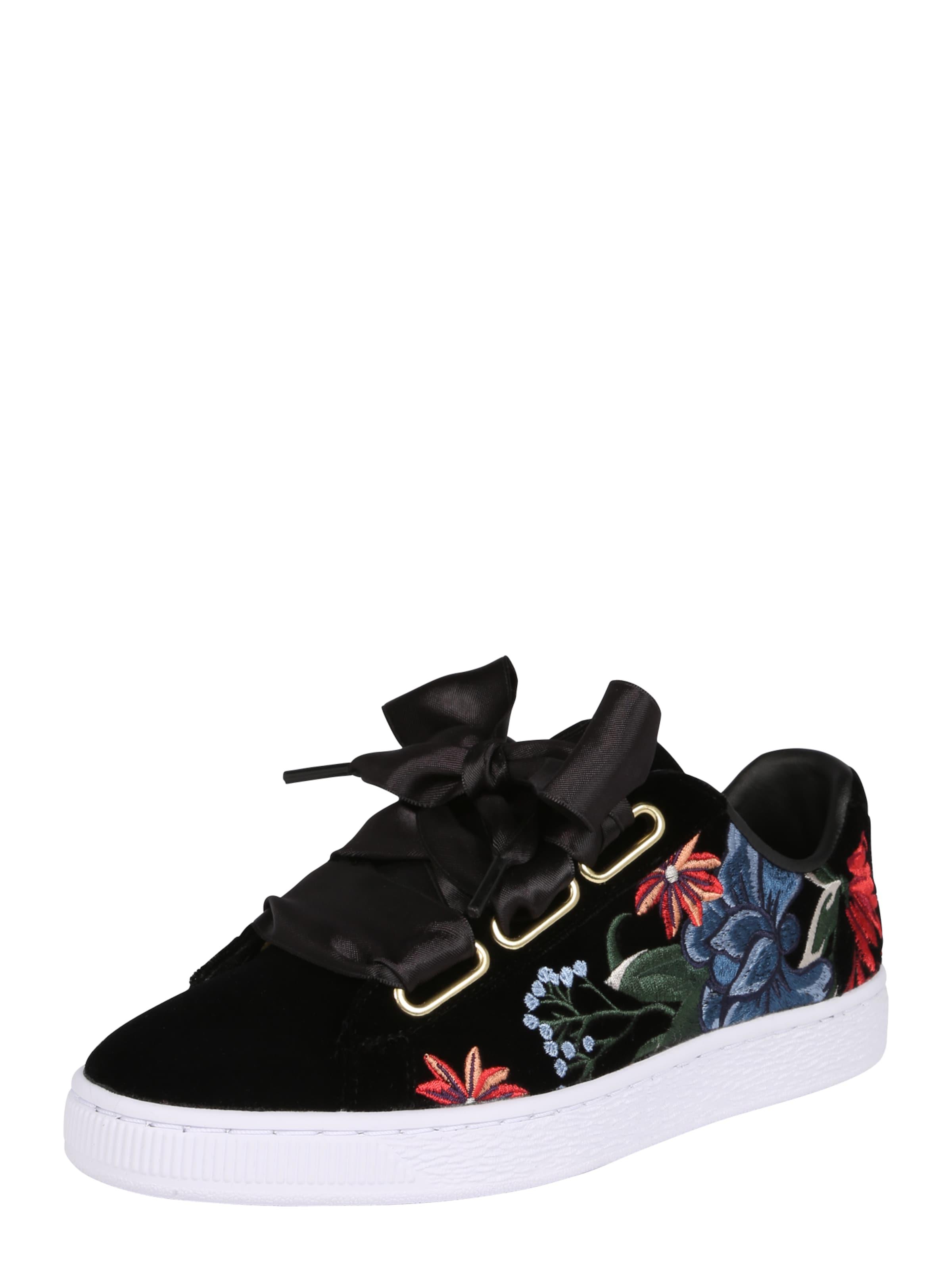 PUMA Sneaker Heart Hyper Verschleißfeste billige Schuhe
