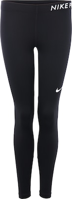 NIKE Sport-Leggings mit DRI-FIT-Technologie