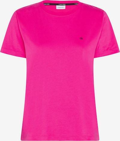 Calvin Klein Shirt in pink, Produktansicht