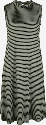 BRUNOTTI Sportowa sukienka 'Gabriella' w kolorze oliwkowy / czarnym, Podgląd produktu