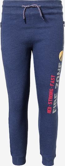 SALT AND PEPPER Jogginghose in blau, Produktansicht