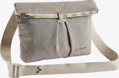 VAUDE Sporttas 'Lignum Melia' in de kleur Donkerbeige, Productweergave