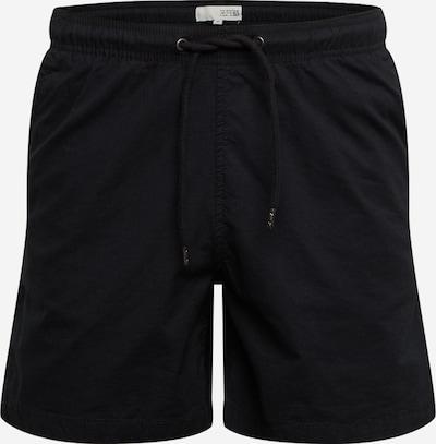!Solid Hose 'Gubi Elastic' in schwarz, Produktansicht