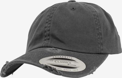 Flexfit Cap in basaltgrau, Produktansicht