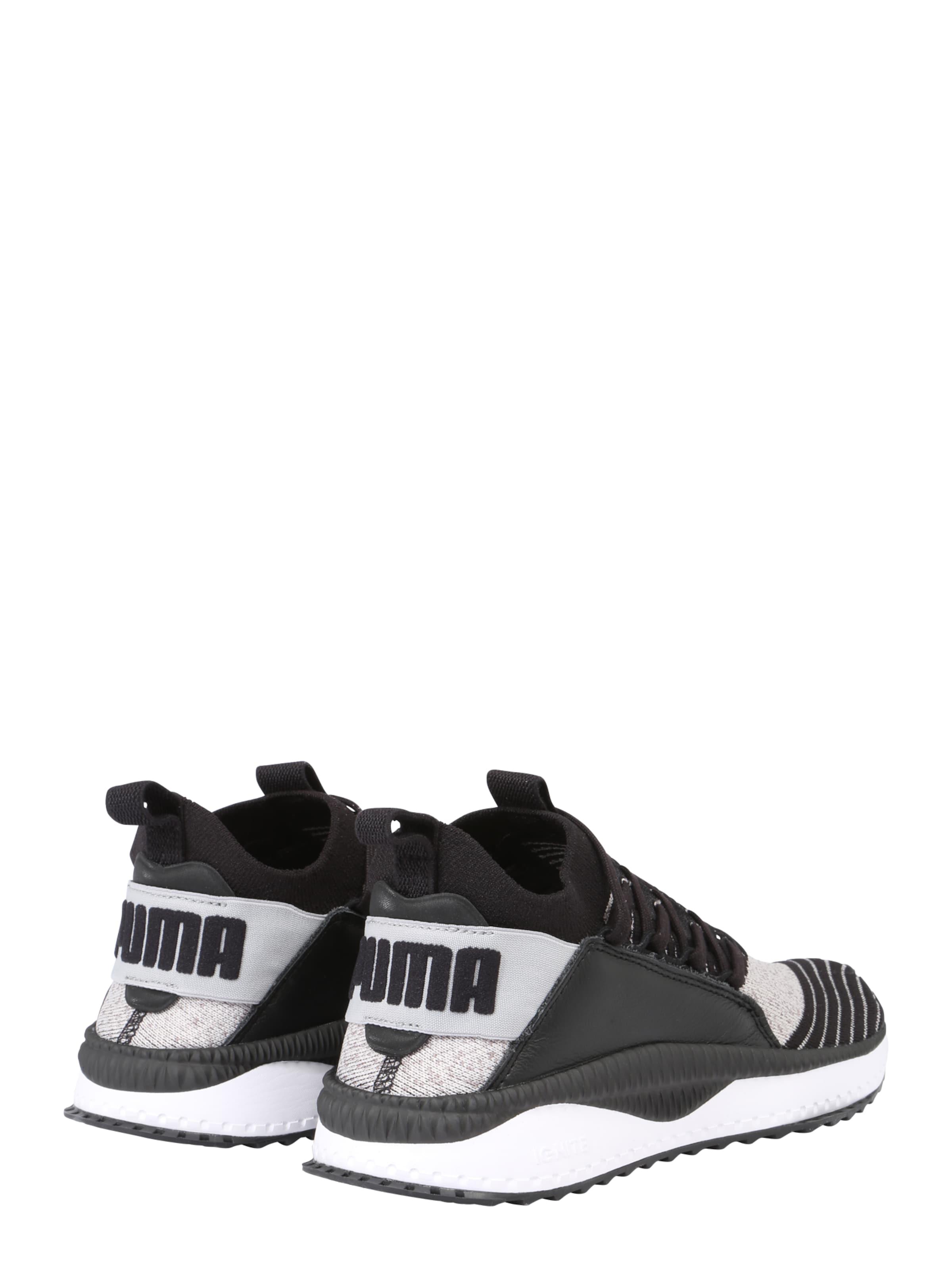 'tsugi Sneaker Weiß Jun' In Puma BeigeSchwarz I7yYfgvb6