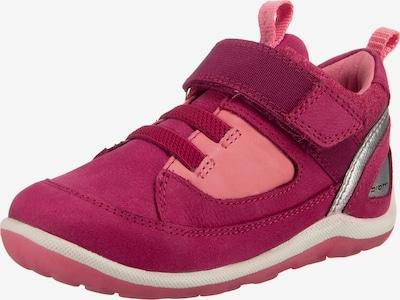 ECCO Lauflernschuhe in pink / pitaya, Produktansicht
