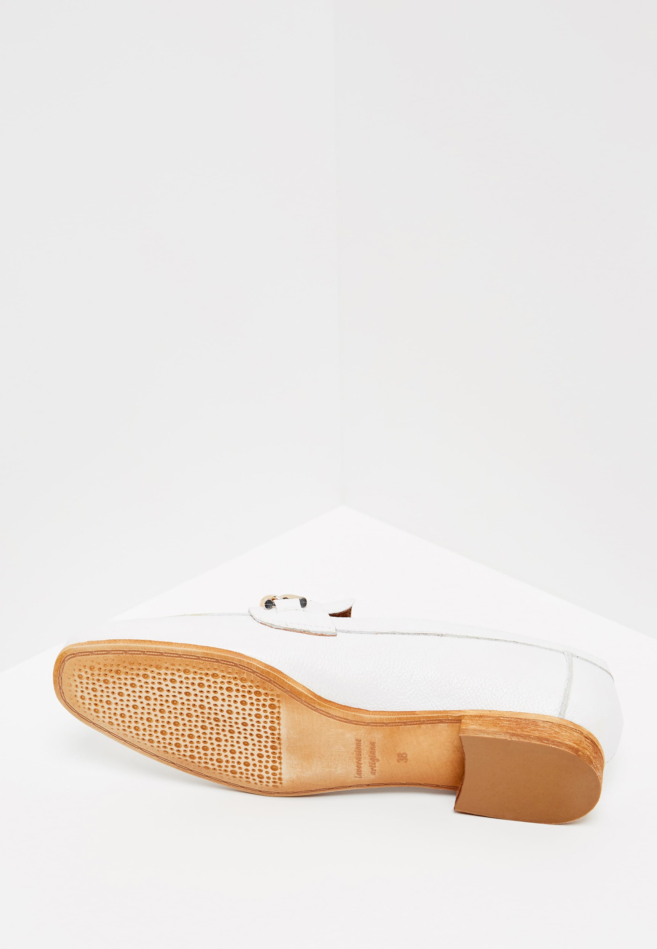 Weiß Loafer In Risa Risa Loafer In Loafer Risa Weiß dBxeCo