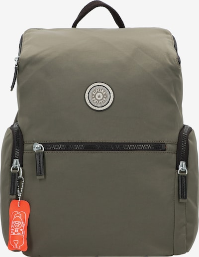 KIPLING Rucksack 'Boost-It Piros' in khaki, Produktansicht
