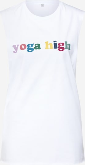 Hey Honey for EDITED Sports top in White, Item view