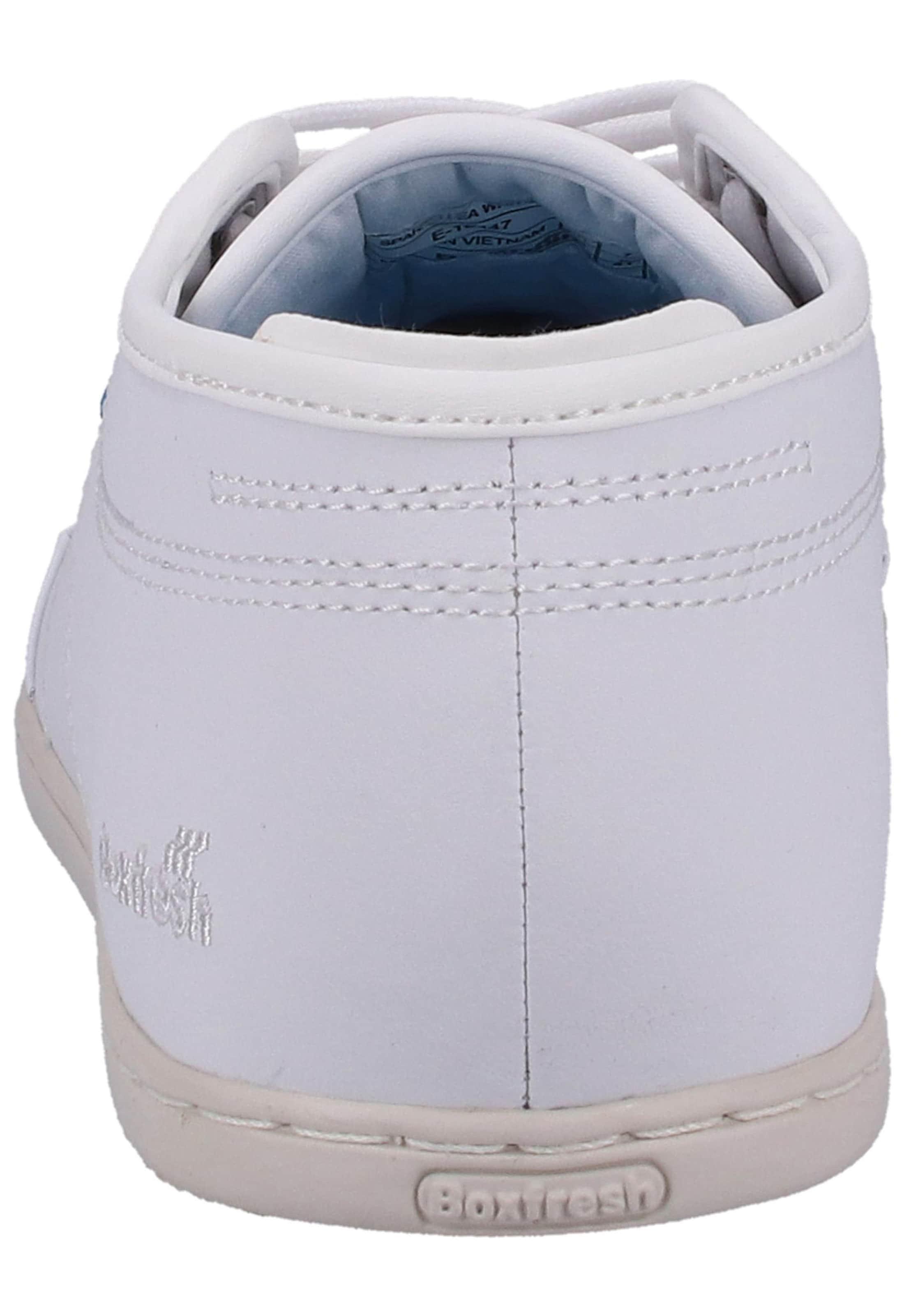 In Boxfresh Boxfresh Weiß 'sparko' 'sparko' Weiß Sneaker Sneaker In Boxfresh Sneaker 'sparko' In qLMUVjSzGp
