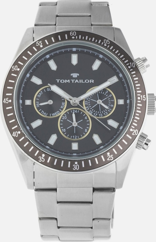 TOM TAILOR Armbanduhr
