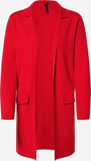 Key Largo Adīta jaka 'JANE', krāsa - ugunssarkans, Preces skats