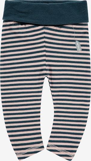 IMPS&ELFS Leggings in dunkelblau / pastellpink, Produktansicht