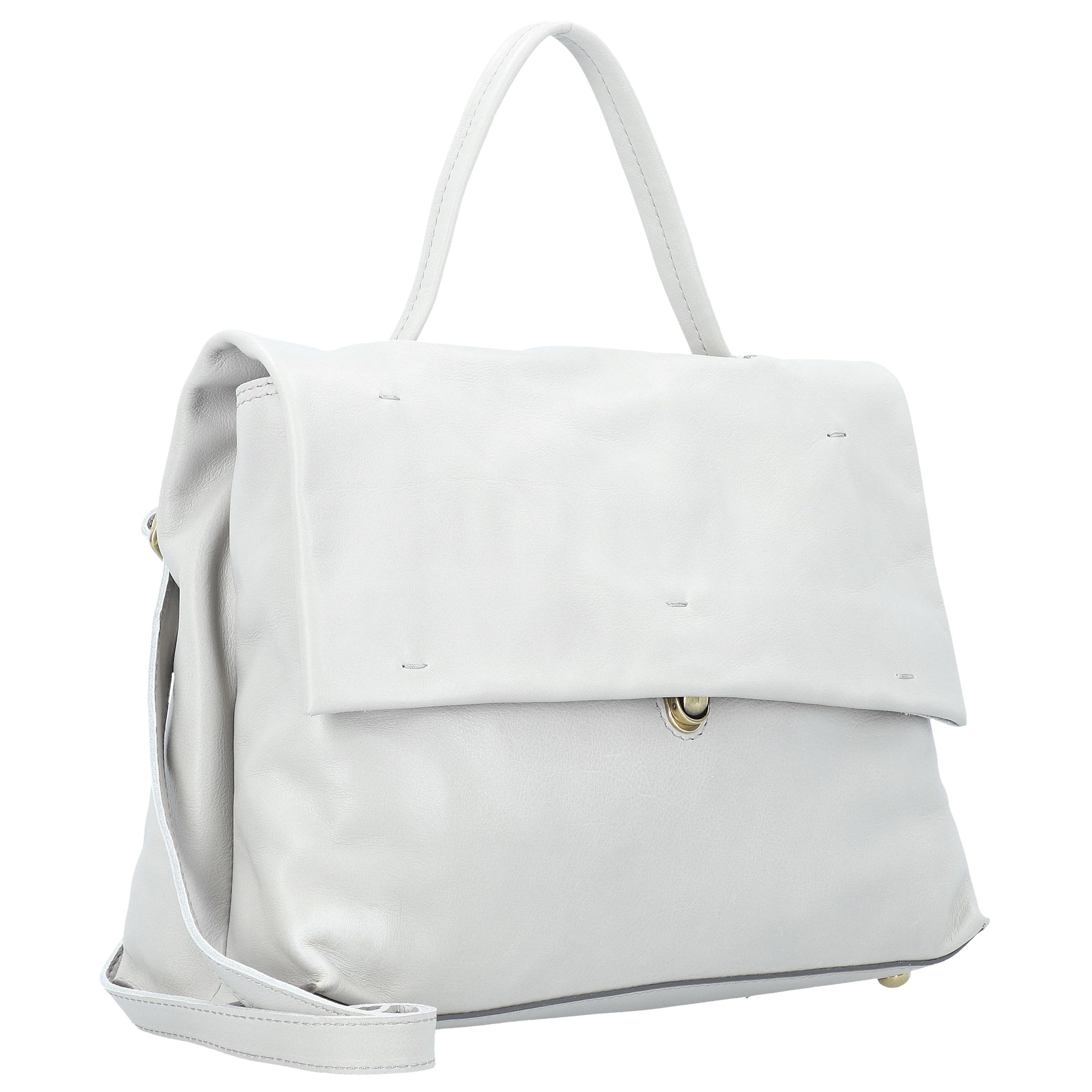 Campomaggi 'verona' In Handtasche HellbeigeGrau 'verona' Campomaggi Handtasche wk80OPn