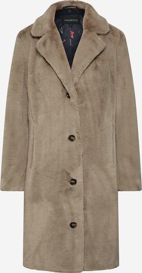 OAKWOOD Zimní kabát 'Cyber' - velbloudí, Produkt