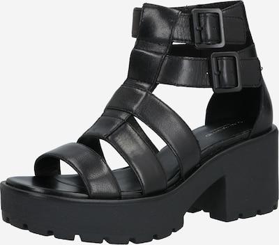 VAGABOND SHOEMAKERS Sandale 'Dioon' in schwarz, Produktansicht