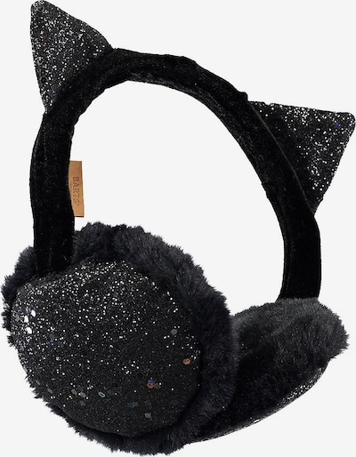 Barts Ohrenschützer 'LULU' in schwarz, Produktansicht