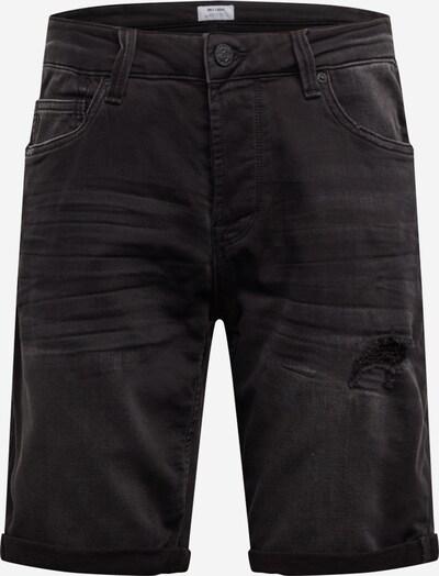 Only & Sons Jeans 'ONSPLY' in de kleur Zwart, Productweergave