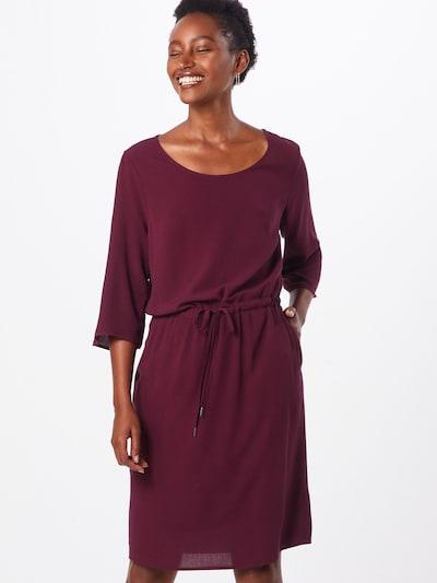 Suknelė 'BAY DALLAS' iš OBJECT , spalva - purpurinė: Vaizdas iš priekio