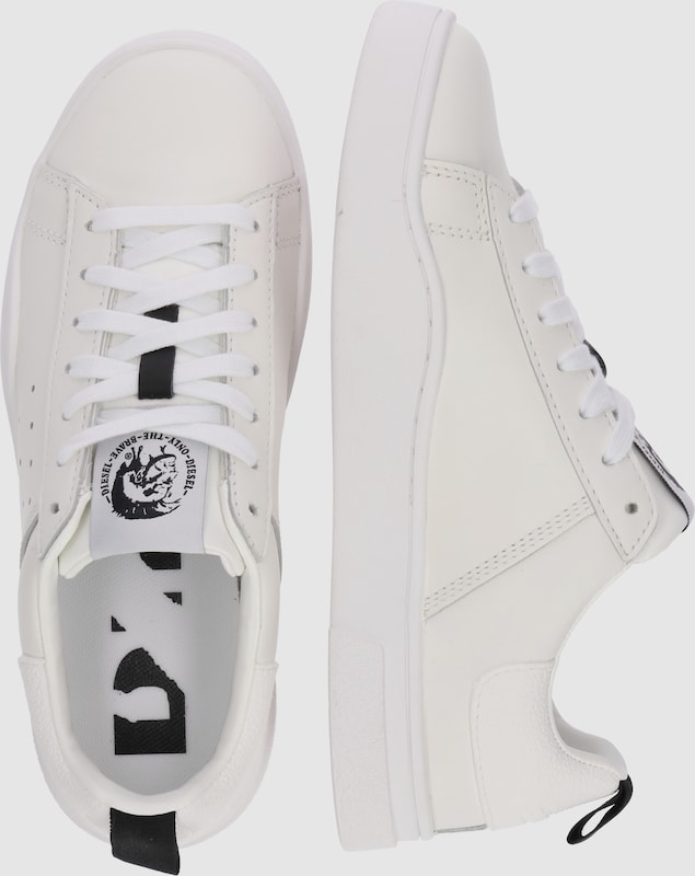 Haltbare Mode billige Schuhe DIESEL Schuhe | Sneaker Low 'S-CLEVER' Schuhe DIESEL Gut getragene Schuhe 51ff70