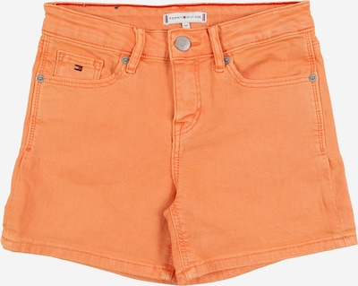 TOMMY HILFIGER Shorts 'NORA' in orange, Produktansicht