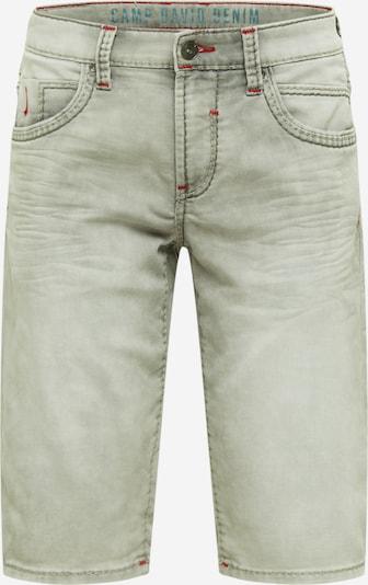 CAMP DAVID Džinsi pieejami pelēks džinsa, Preces skats
